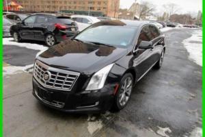 2014 Cadillac XTS Photo