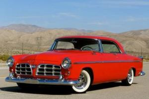 1955 Chrysler 300 Series --
