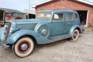 1935 Other Makes