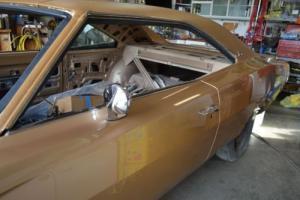 1969 Dodge Charger RT/SE