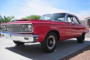 1965 Dodge Coronet 440 Photo