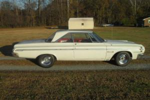 1964 Dodge Polara Polara 500 Photo