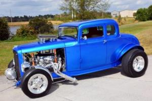 1932 Ford Other 5 Window