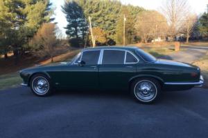 1973 Jaguar XJ6 Photo