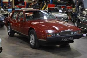 1985 Aston Martin Lagonda Series 3 -- for Sale