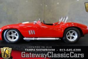 1958 Devin Roadster --