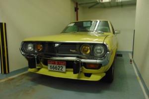 1974 Mazda ROTARY RX4