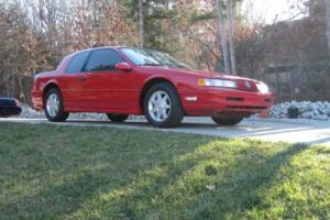 1989 Mercury Cougar Photo