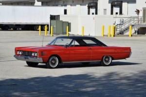 1965 Mercury Monterey --