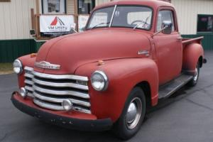 1950 Chevrolet Other Pickups Photo