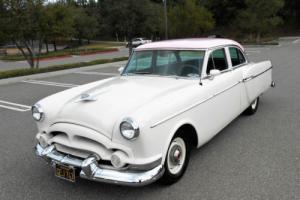 1954 Packard California Super Clipper