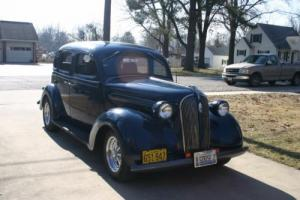 1937 Plymouth Other P4 Photo