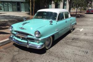 1954 Plymouth Other -- Photo