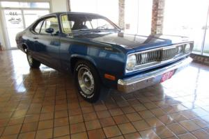 1972 Plymouth Duster H Code 340 CI Photo