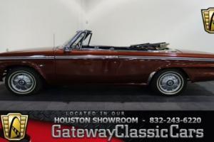 1964 Studebaker Daytona --