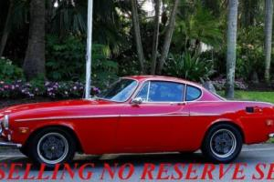 1970 Volvo P1800 SPORT COUPE P1800 SPORT COUPE Photo