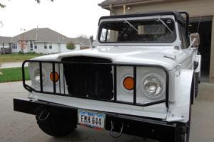 Jeep/Kaizer