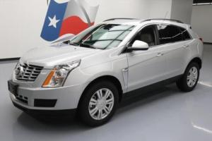 2015 Cadillac SRX 3.6  LEATHER NAV REAR CAM BOSE