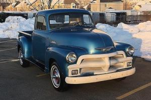 1954 Chevrolet Other Pickups C10