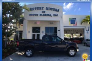 2006 Ford F-150 XLT 4WD 1 Owner Accident Free CPO Warranty Photo