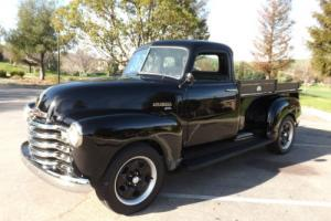 1949 Chevrolet Other Pickups 3100 CUSTOM SHORT BED
