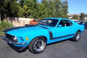 1970 Ford Mustang BOSS 302 Photo