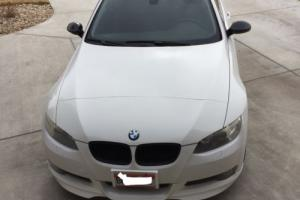 2009 BMW 3-Series 335i xdrive
