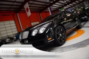 2007 Bentley Continental GT Photo