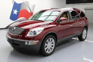 2010 Buick Enclave CXL-2 8-PASS LEATHER NAV DVD