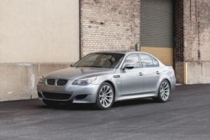 2006 BMW M5 Photo