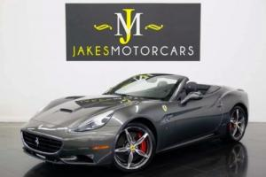 2014 Ferrari California 30 ($230K MSRP)