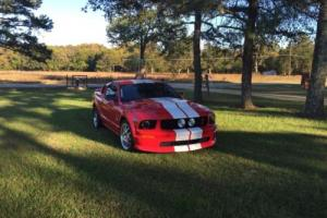 2005 Ford Mustang Photo