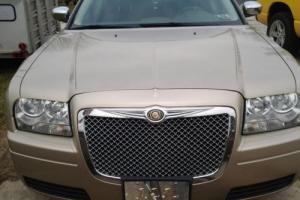 2009 Chrysler 300 Series 300 Photo