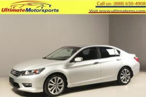 "2013 Honda Accord 2013 SPORT ECON MODE RCAM 18""ALLOYS WARRANTY"