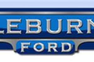 2014 Ford F-250 Lariat