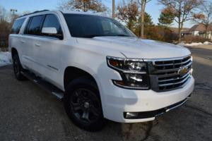 2016 Chevrolet Suburban 4WD LT-EDITION( OFF ROAD Z71 PACKAGE)