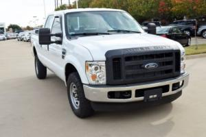 2009 Ford F-250 250