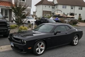 2010 Dodge Challenger SRT8 Limited Edition