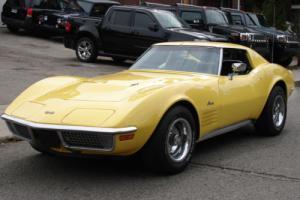 1970 Chevrolet Corvette STINGRAY 454