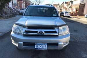 2005 Toyota 4Runner Photo