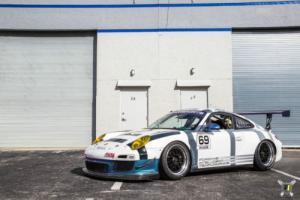 2012 Porsche 911 CUP CAR GRAND AM