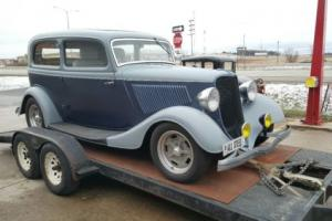 1933 Ford Other Photo