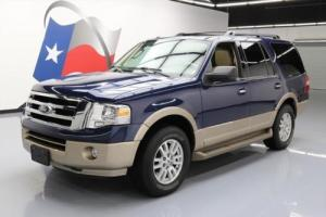 2013 Ford Expedition XLT 8-PASS LEATHER SUNROOF NAV