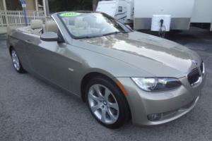 2008 BMW 3-Series Premium