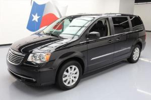2014 Chrysler Town & Country TOURING PWR DOORS DVD