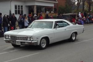 1966 Chevrolet Impala Super Sport | eBay