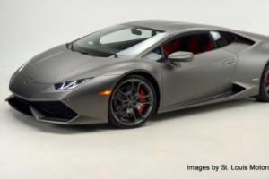 2015 Lamborghini Other LP 610-4