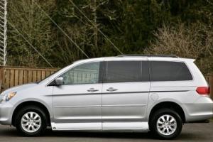 2010 Honda Odyssey Photo
