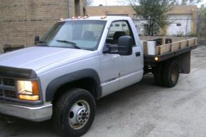2000 Chevrolet C/K Pickup 3500