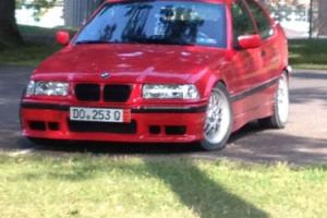 1997 BMW 3-Series Ti